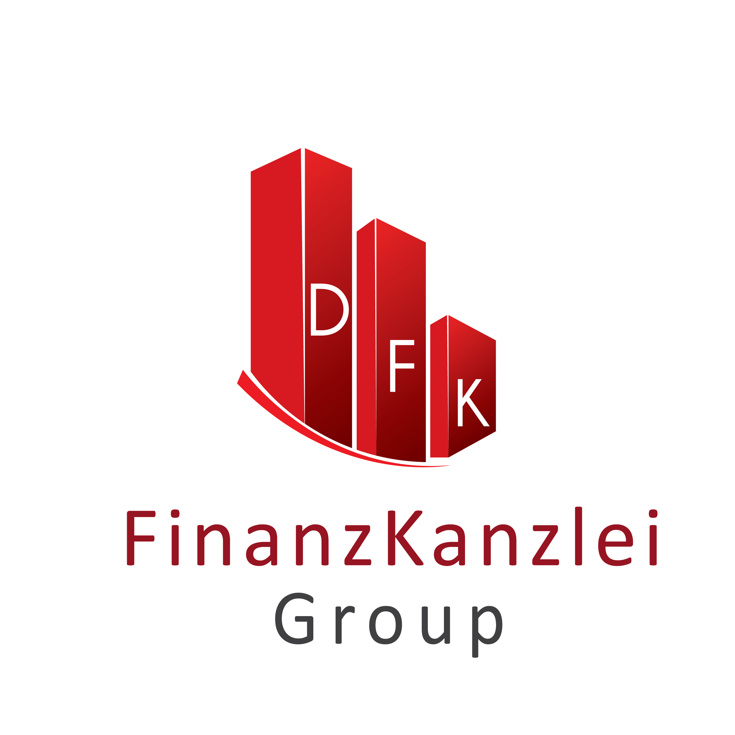 Logo DFK Group